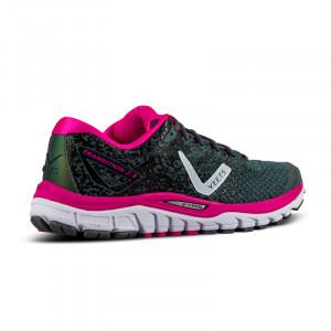 Dos de chaussure de running femme Transition 2.3